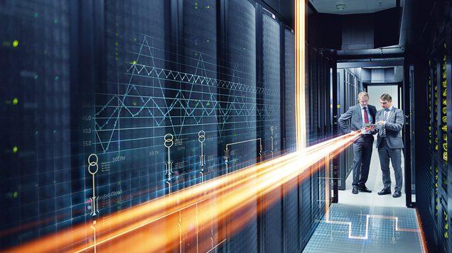 Центры обработки данных