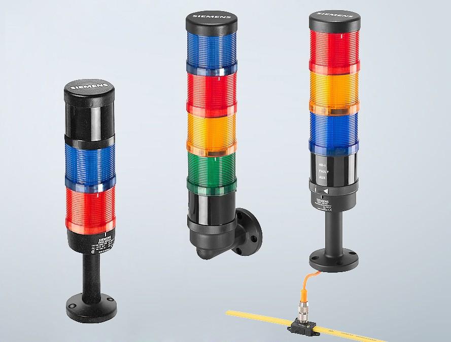 8WU信号灯柱