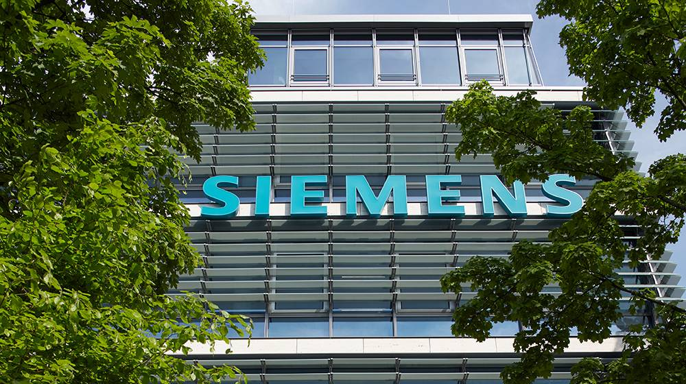 Siemens sets future course with Vision 2020+ - Siemens Global Website
