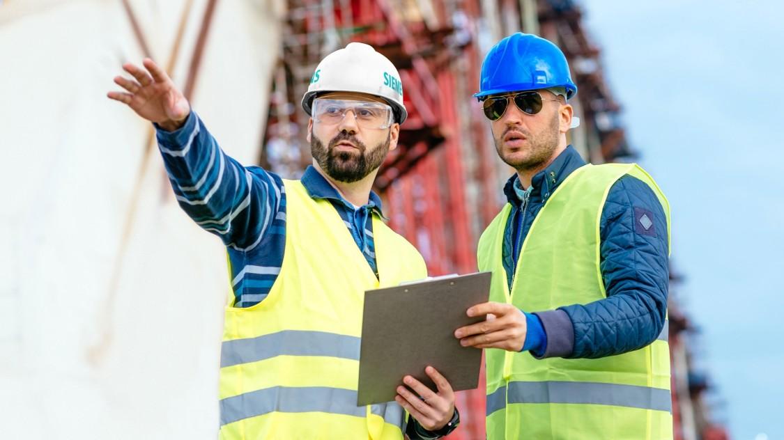 Services pour la transmission et la distribution d'énergie et smart grid