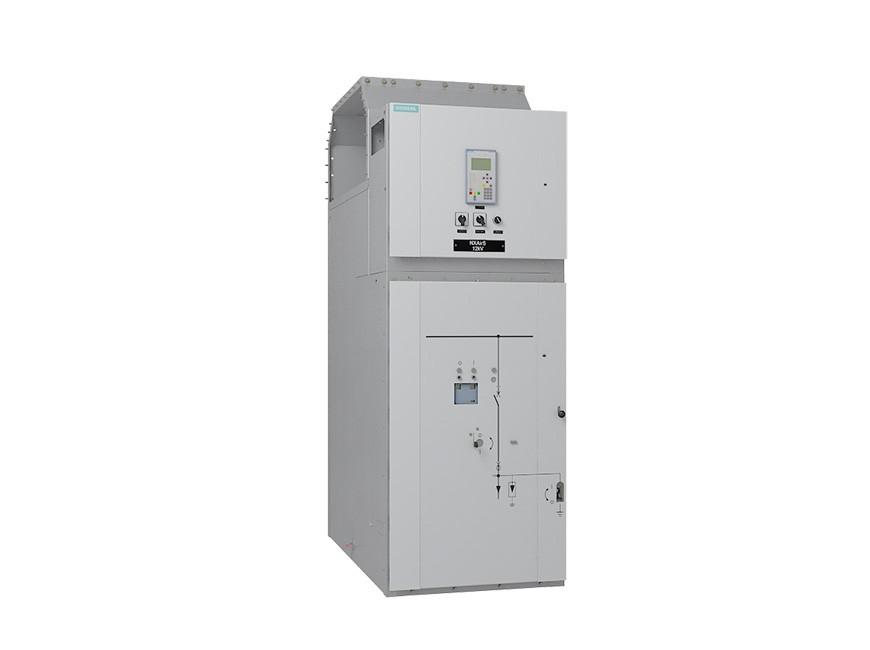 NXAirS 12 kV 空气绝缘开关设备