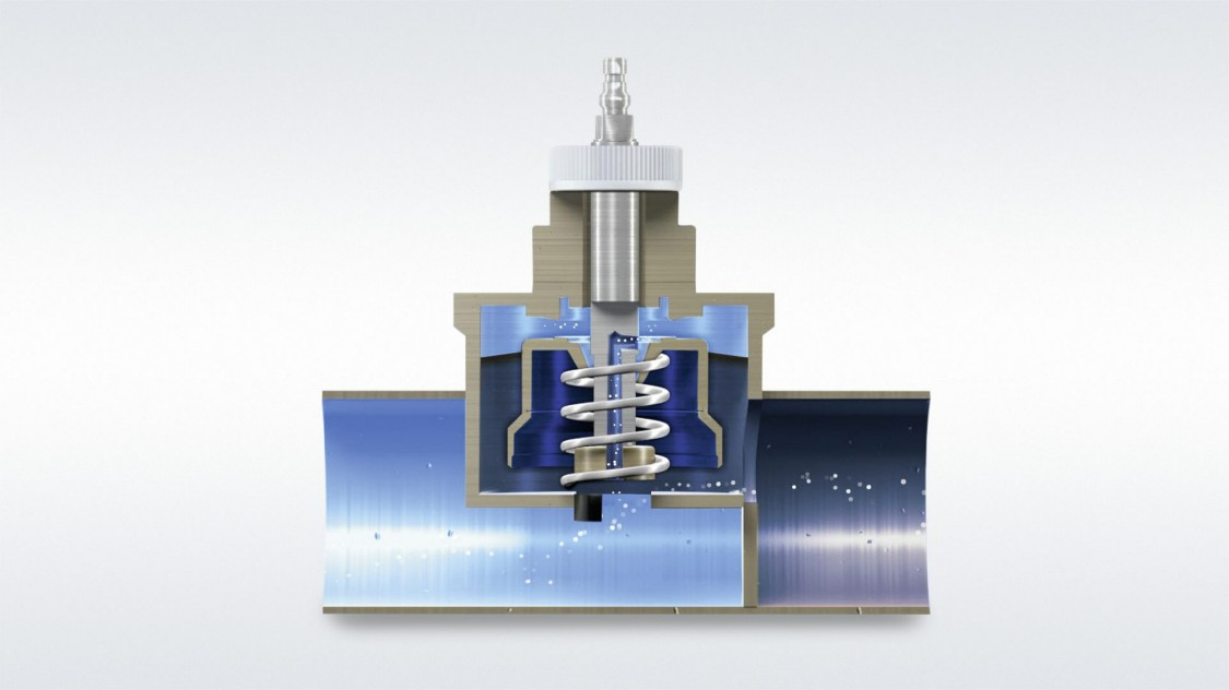 PICVs – pressure-independent combi valves