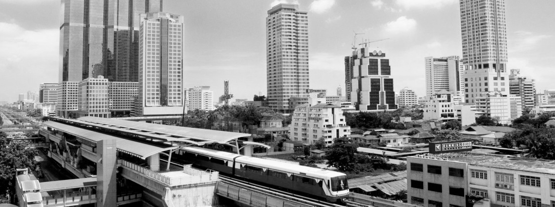 Transport & Infrastruktur