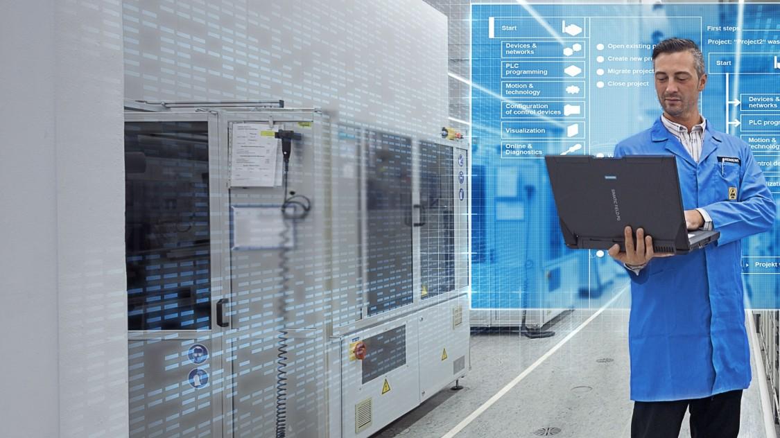Digital Factory: Dossier