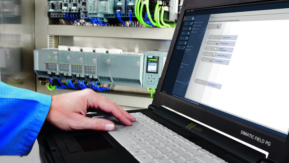 SITOP PSU8600電源システム – オートメーションシステムに容易に統合