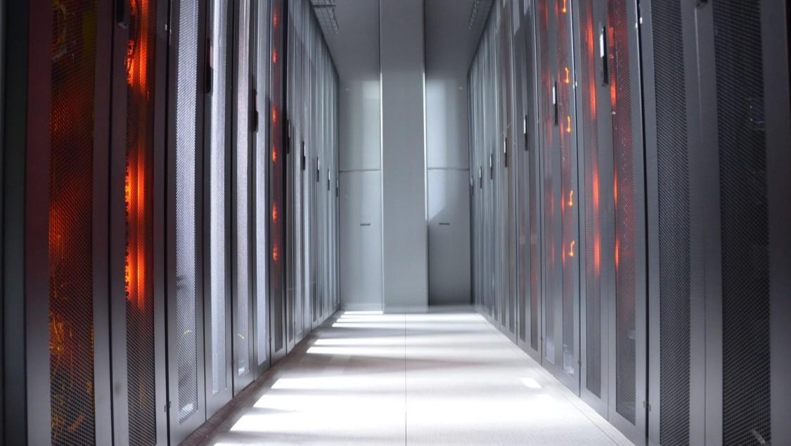 Polcom Data Center