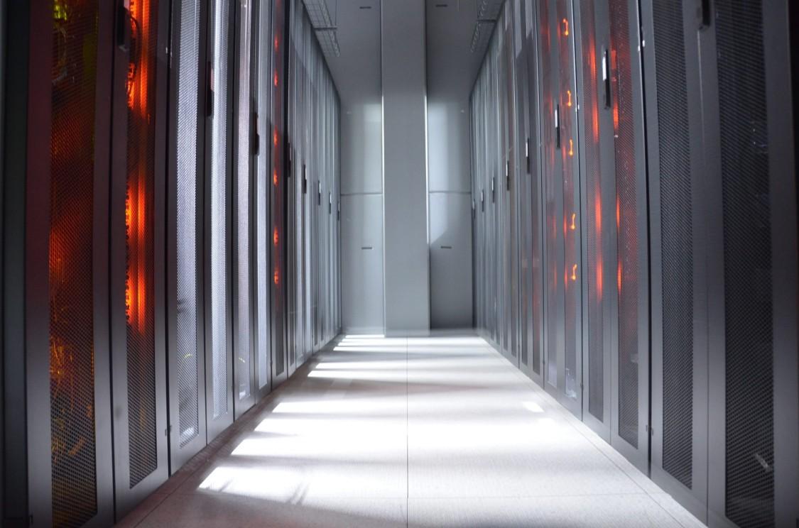Polcom Data Cener