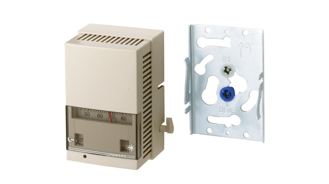 Pneumatic Thermostats