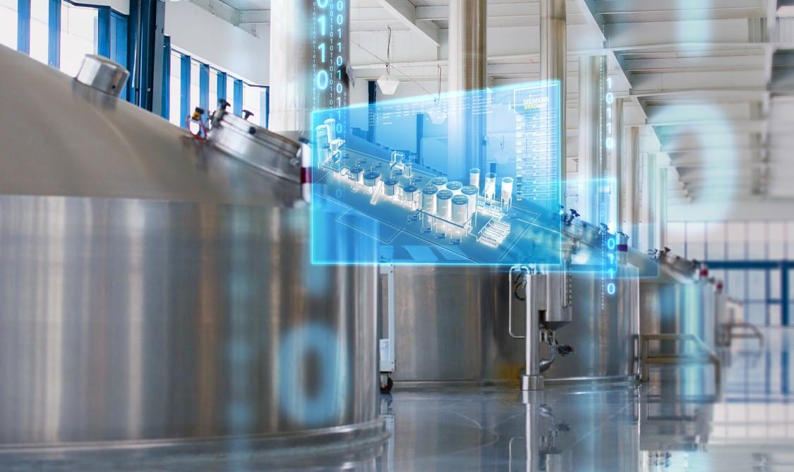 Die Bierherstellung flexibler und effizienter gestalten