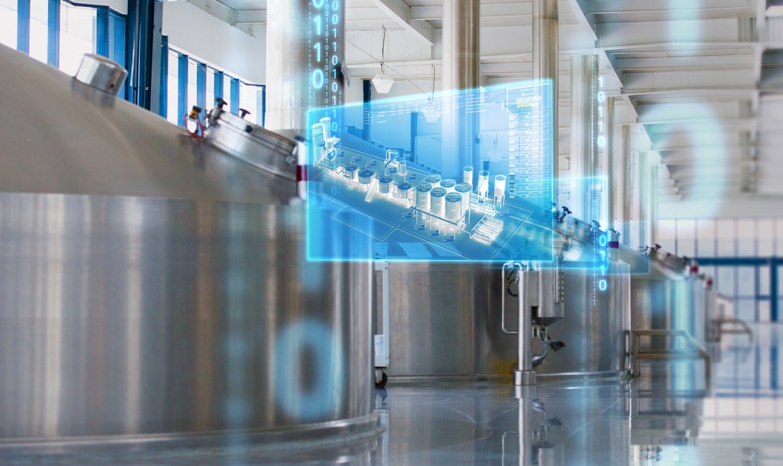 Making beer production more efficient and flexible