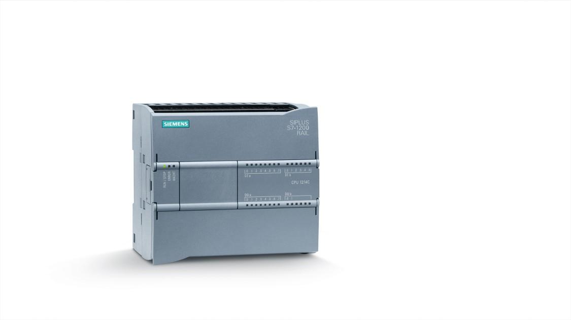 SIPLUS S7-1200 RAIL