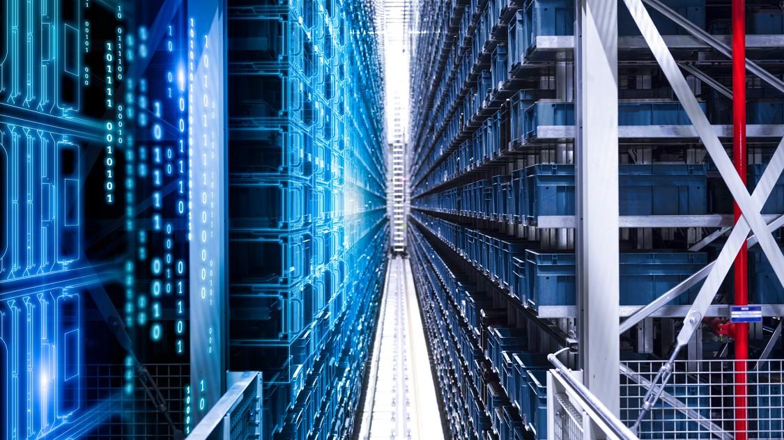 Infografika: Nejmodernější průmyslové počítače SIMATIC nabízí vysokou flexibilitu.