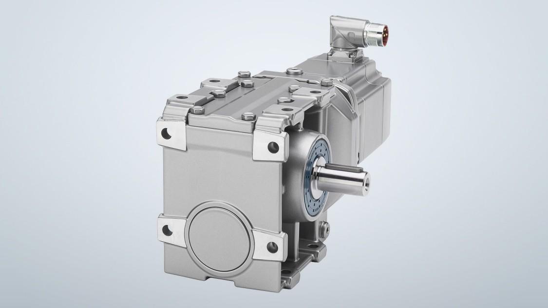 Siemens Industrigear