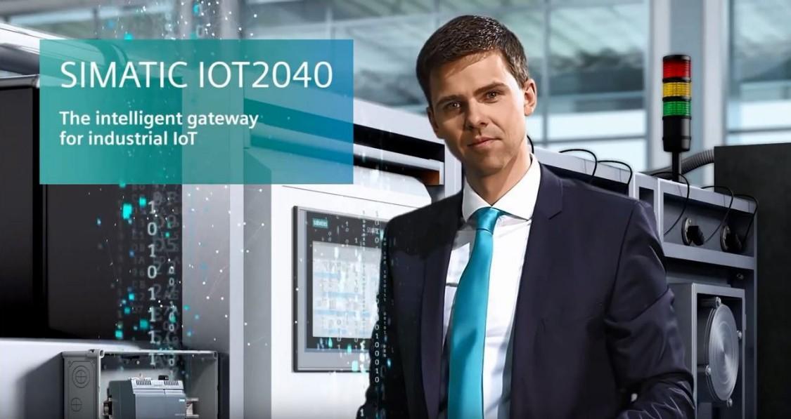 IoT 2040