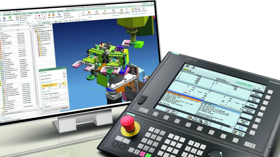 Програмне забезпечення ЧПК для управління цехом: підвищена продуктивність у галузі машинобудування