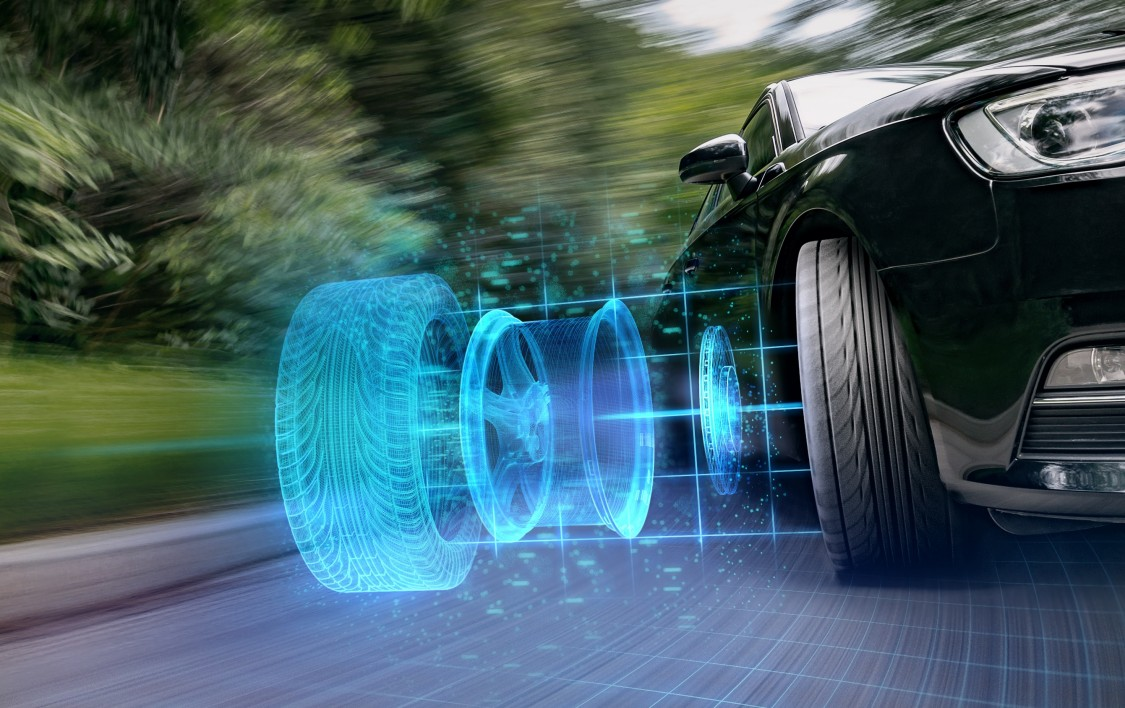 low voltage drives - tire industry