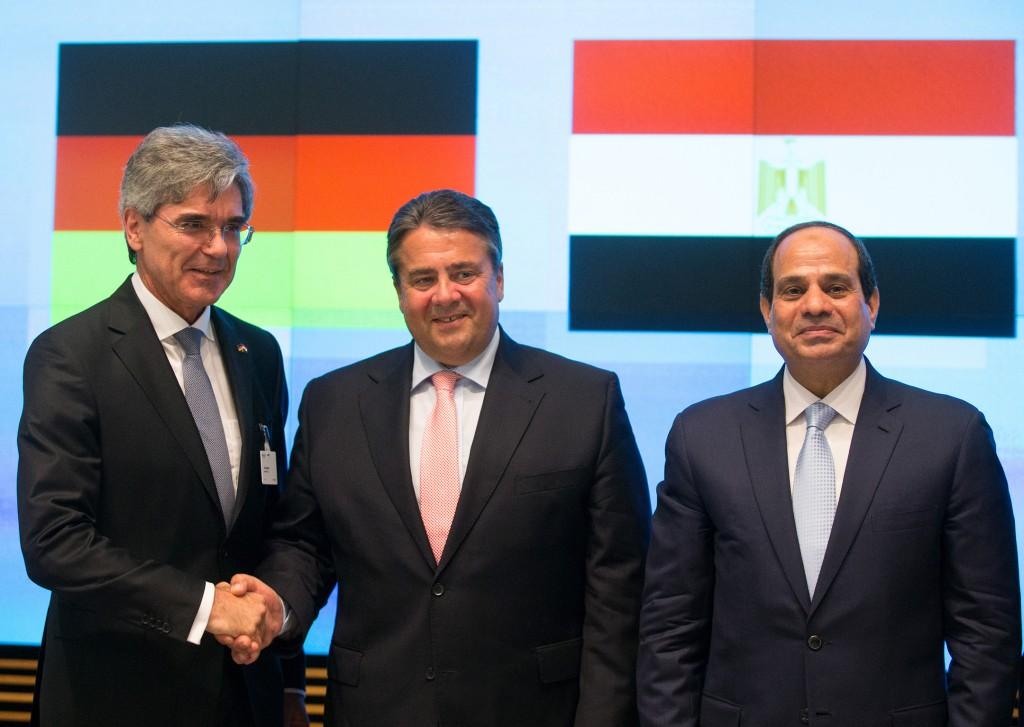 Milliarden-Auftrag im Energiesektor - Größter GuD-Order in der Siemens-Geschichte