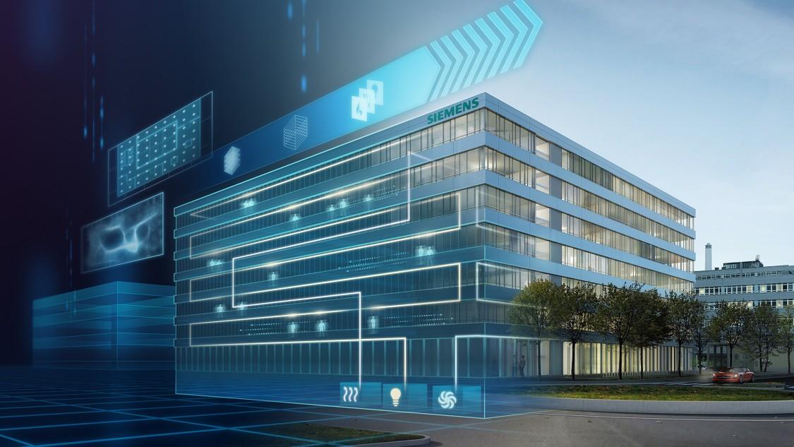 Ciclo de vida del edificio digital