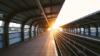 Arbeiten bei Siemens - Vorausschauende Reiseplanung, Fahrten ohne Ticket und Züge, die sich nach unseren Plänen richten.