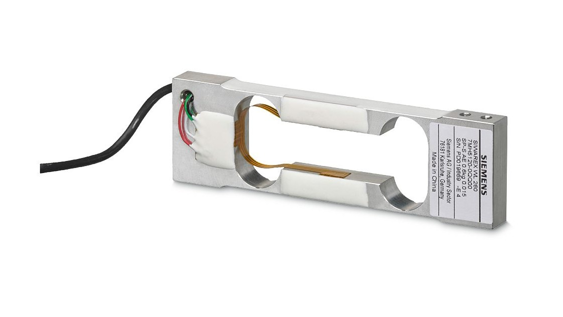 USA - SIWAREX WL260 SP-S AE load cell