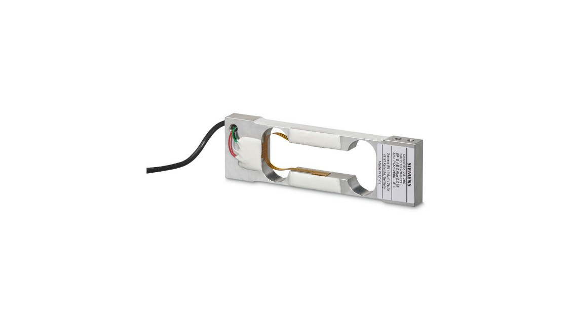 USA - SIWAREX Load cell WL260 SP-S AE
