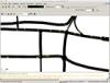 Darstellung  von Verkehrswegen im Simulator