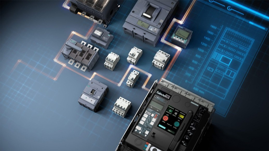 Electrical products banner