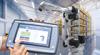 Image Comau Robot and SIMATIC Robot Integrator