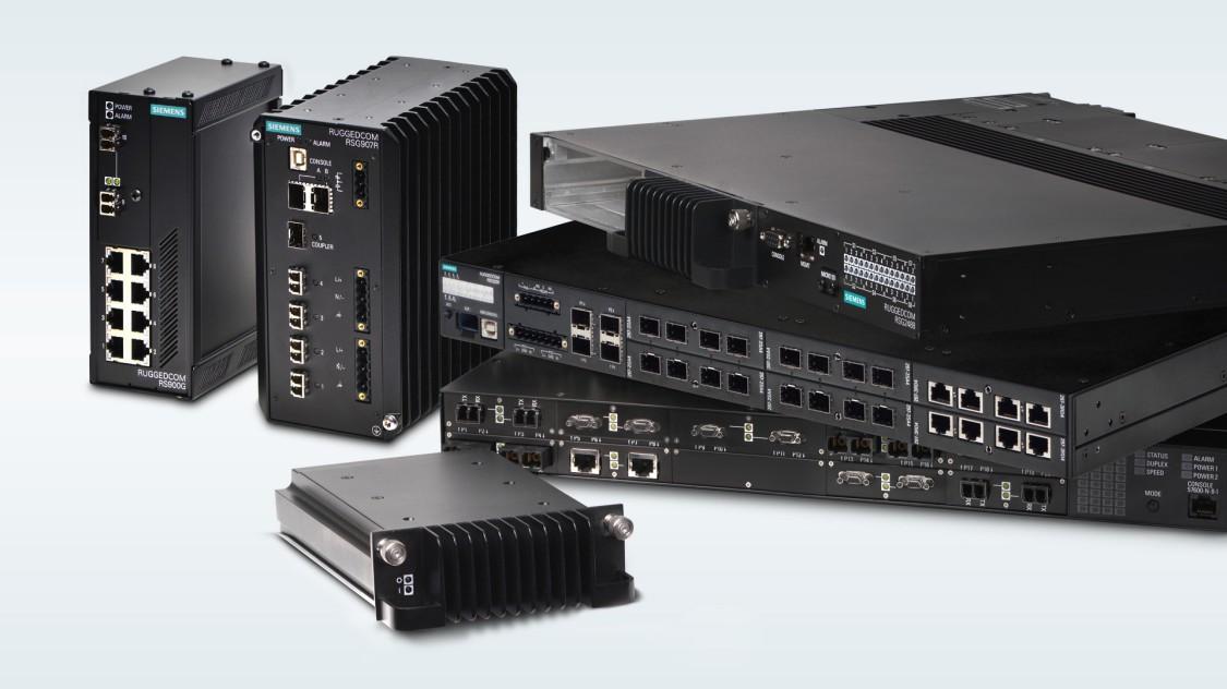 Ethernet Layer 2