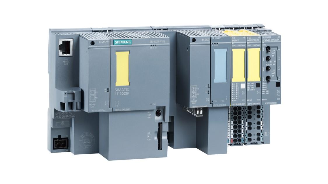 Kommunikationsprozessor / CP für SIMATIC Distributed Controller