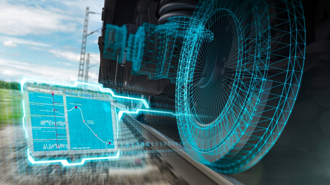 Inteligentne dane - odczytywanie danych, optymalizacja działania