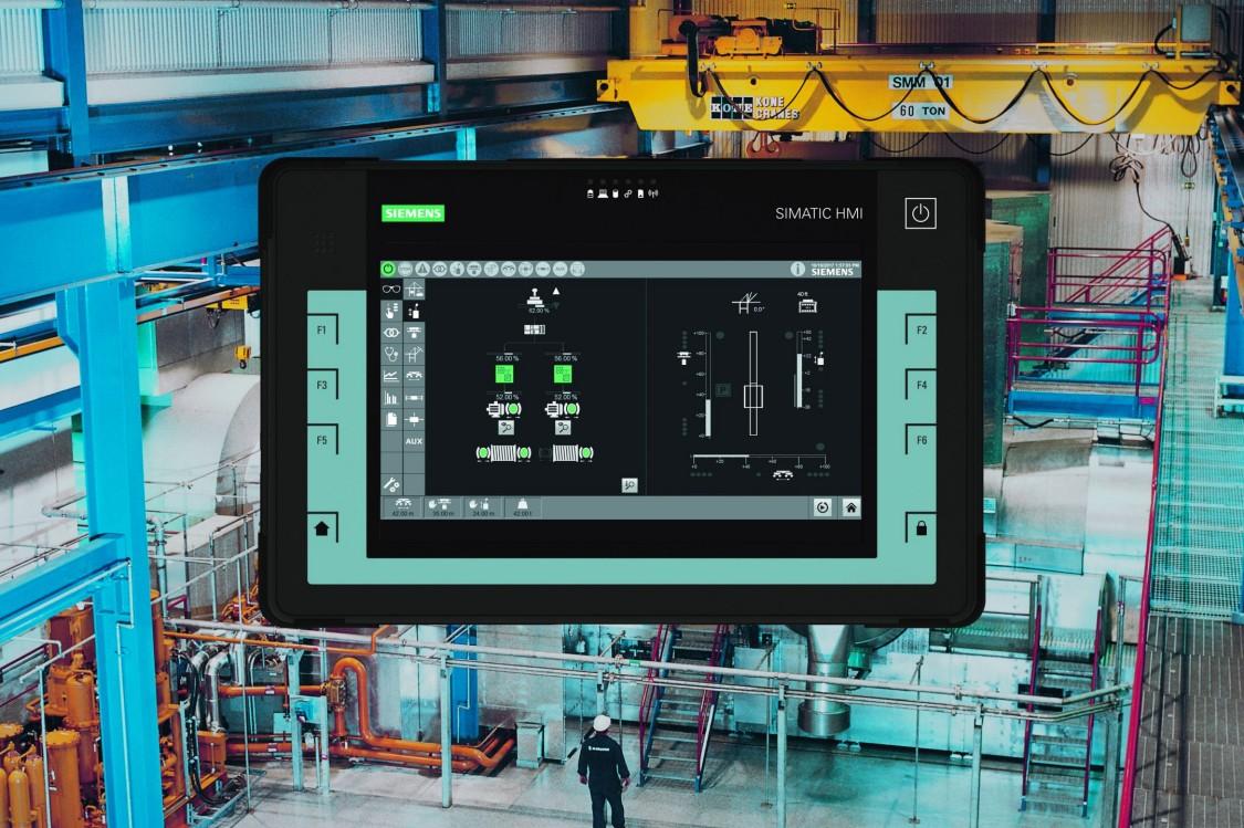 Crane Management System