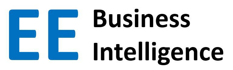 EE Business Intelligence logo