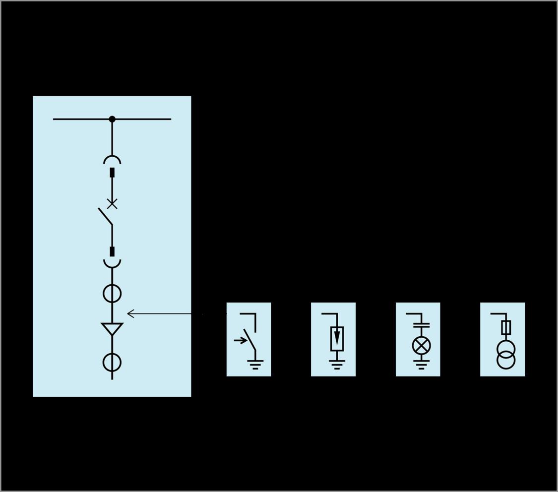 NXAirS 典型方案