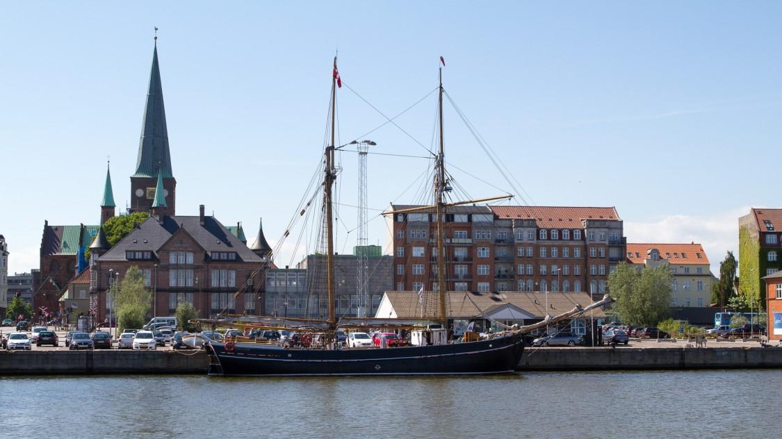 Carbon-neutral Aarhus