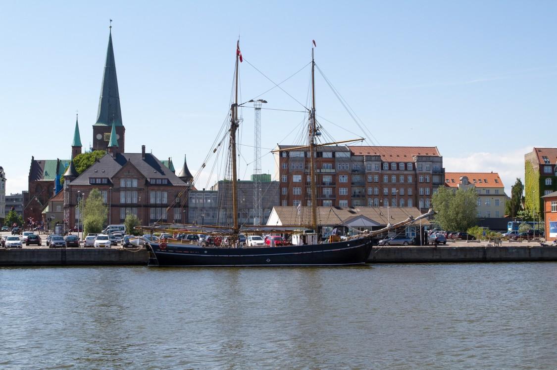 Klimaneutrales Aarhus