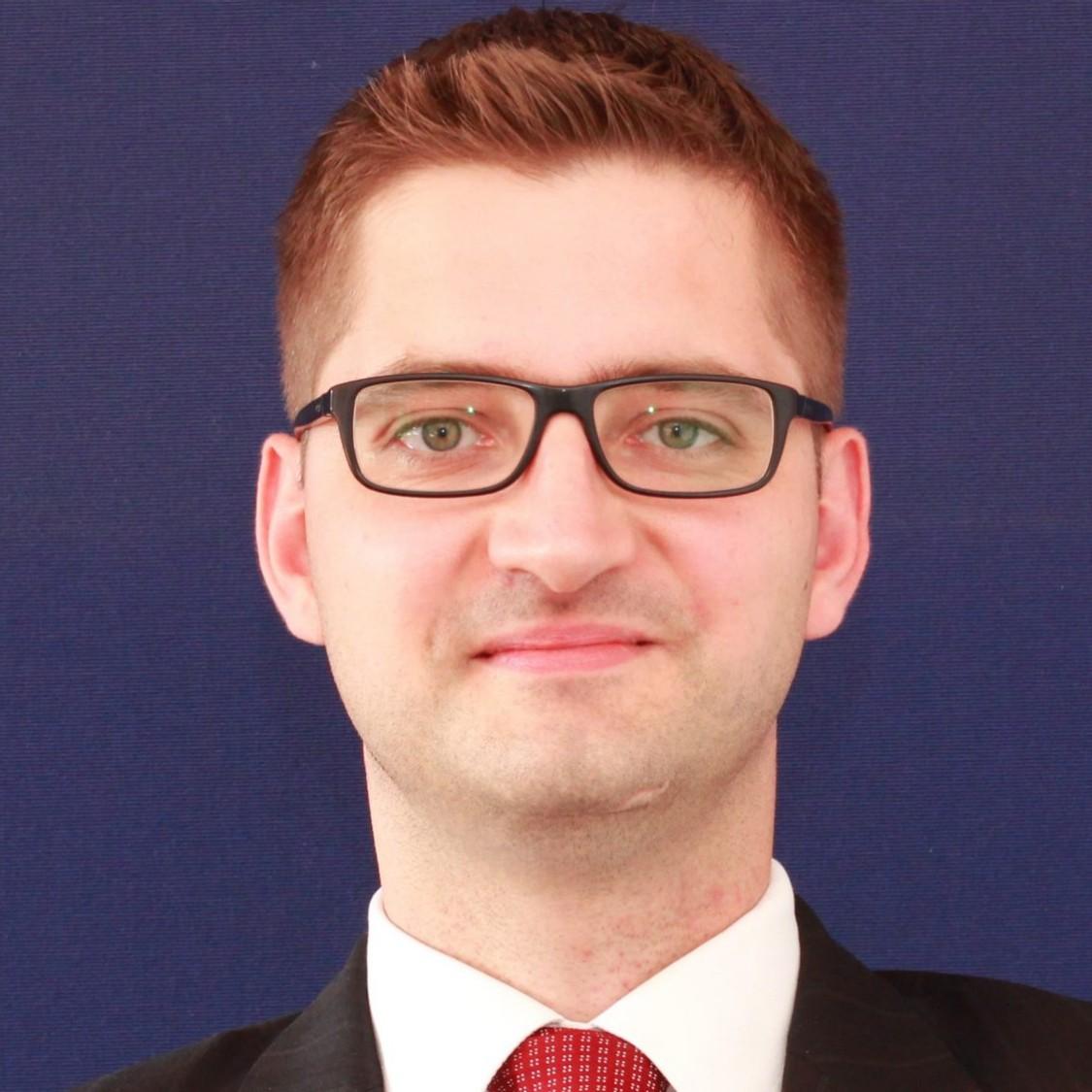 Eduard Rauber