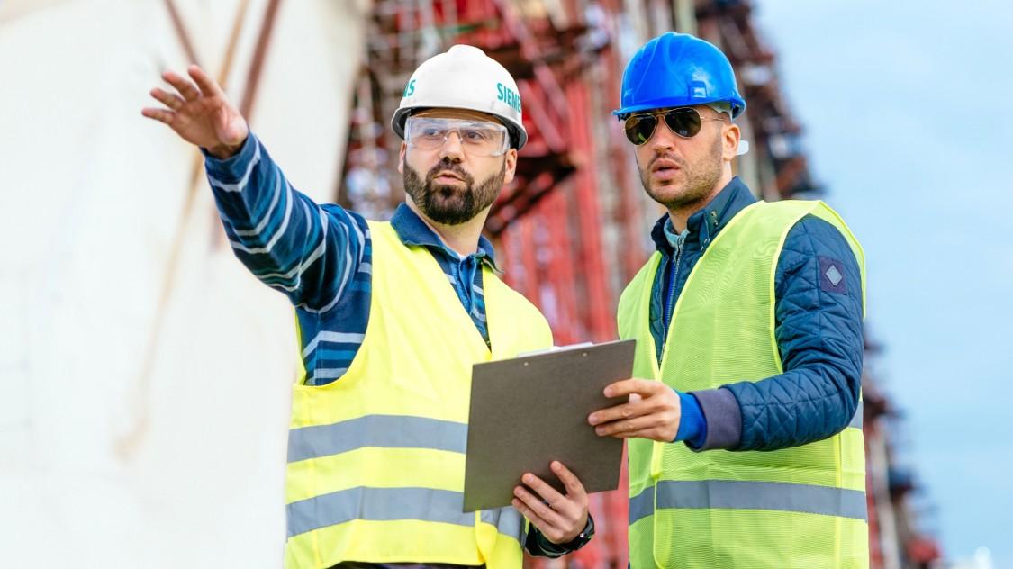 Enerji iletimi ve dağıtımı için güvenilir bir servis ortağı