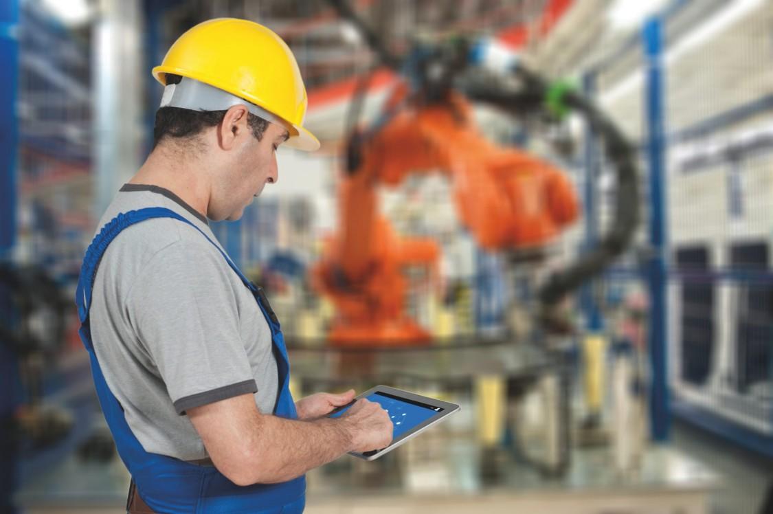 现代化的维护通常是在移动设备上完成的。