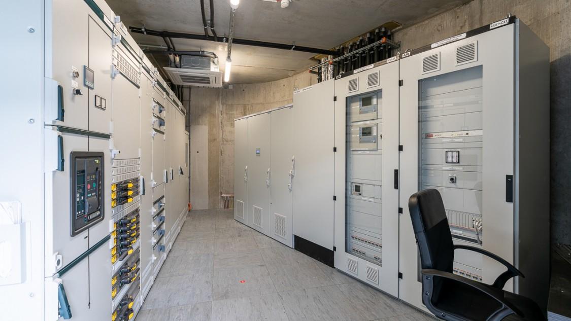Transparenz über die Energieflüsse im Seehafen Kiel ermöglicht eine effizientere, flexiblere Nutzung des Stroms