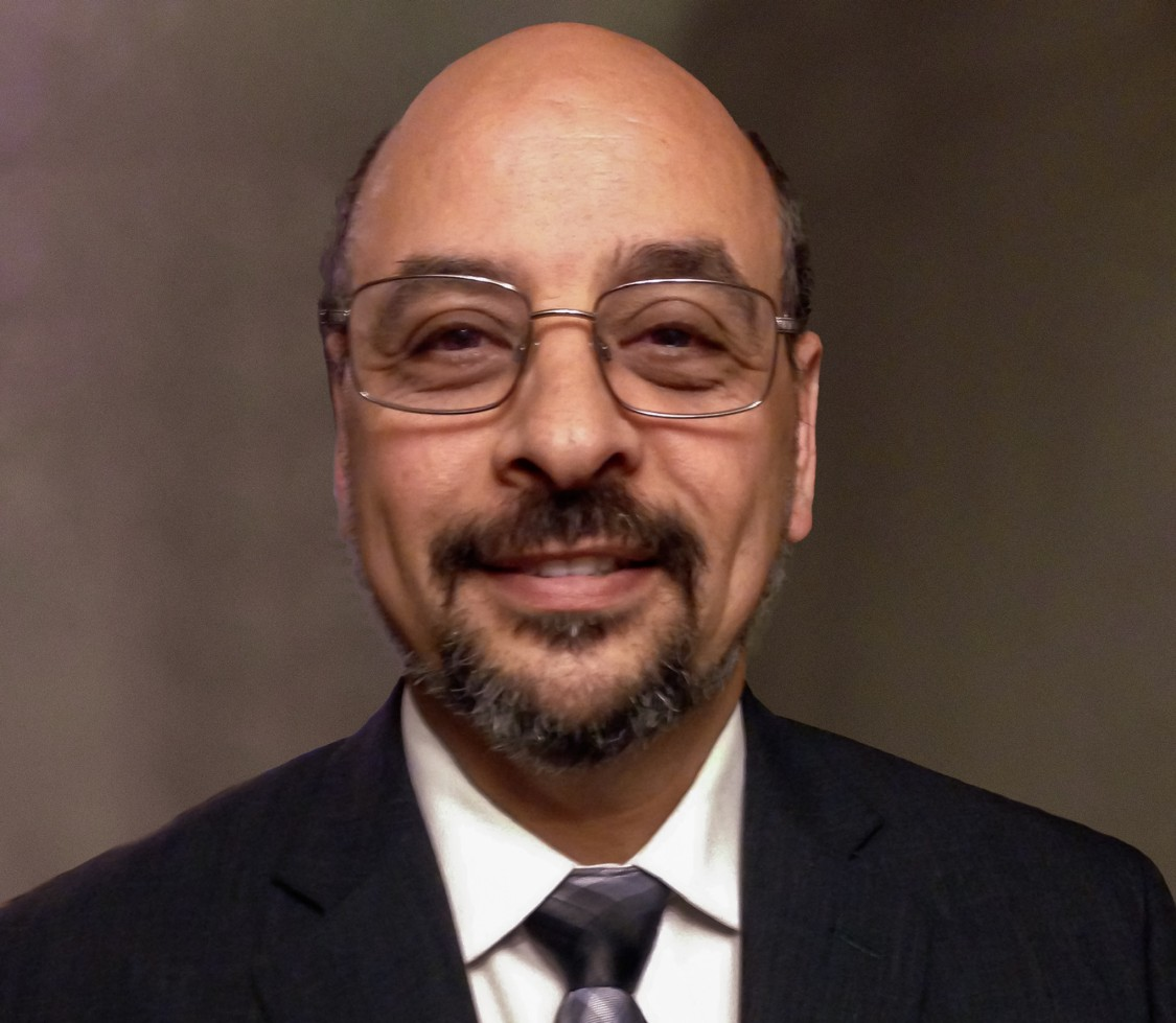 Hani Alarian, executive director, power system technology operations, California ISO