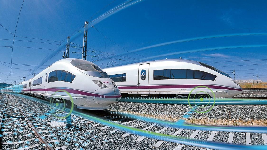 Empresa Ferroviária Espanhola RENFE