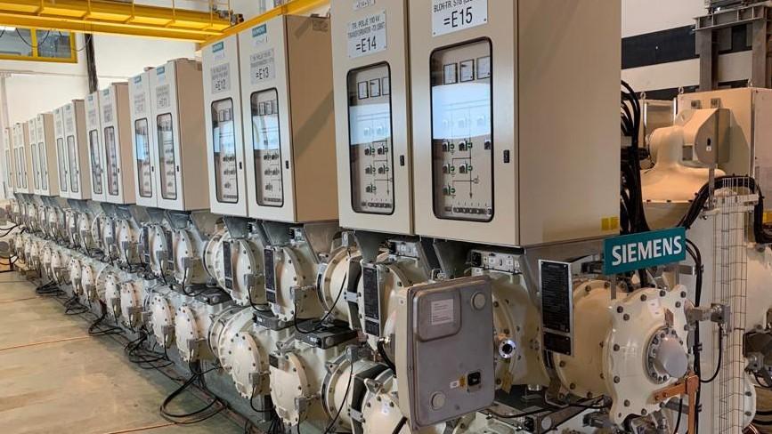 Projekt EL-TO Zagreb opremljen Siemens tehnologijom