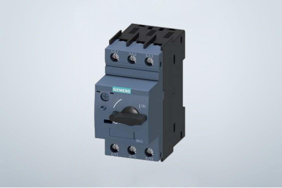 Leistungsschalter 3RV20
