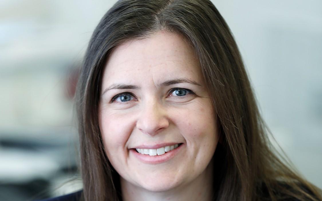 Marsha Smith, Member of the Siemens Foundation Board, CFO Siemens USA, CFO Siemens Mobility North America