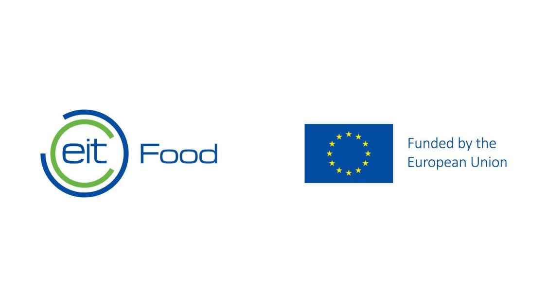 Logo EIT Food CLC Central GmbH