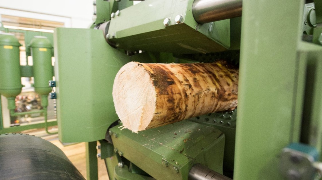 Solutions for woodworking industry | Machinery and Plant