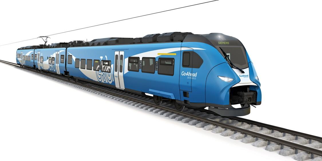 Go-Ahead Verkehrsgesellschaft Deutschland GmbH