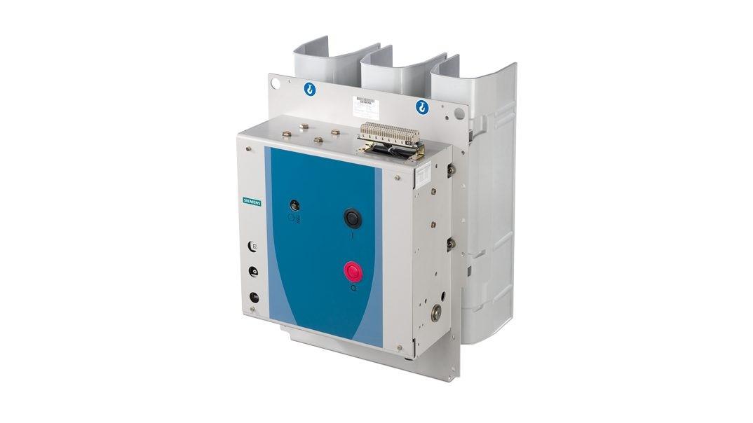 SION vacuum circuit breakers | Components | Siemens