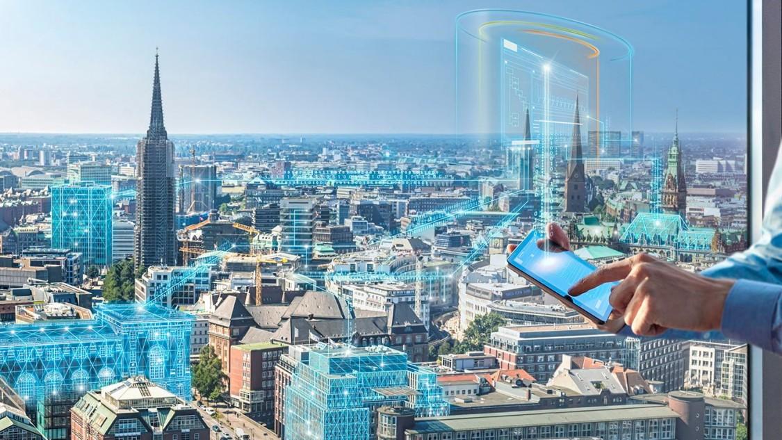 Estudio: Modernización y transformación digital